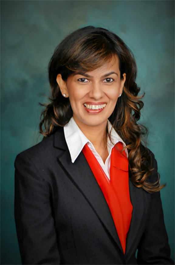 Jyoti Mirchandani